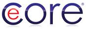 E-Core® Fire Doors Logo